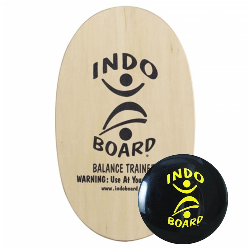 Indoboard Original & Cushion
